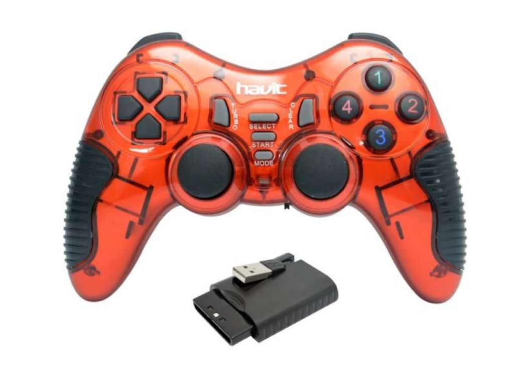 JOYSTICK HAVIT USB / PLAY STATION