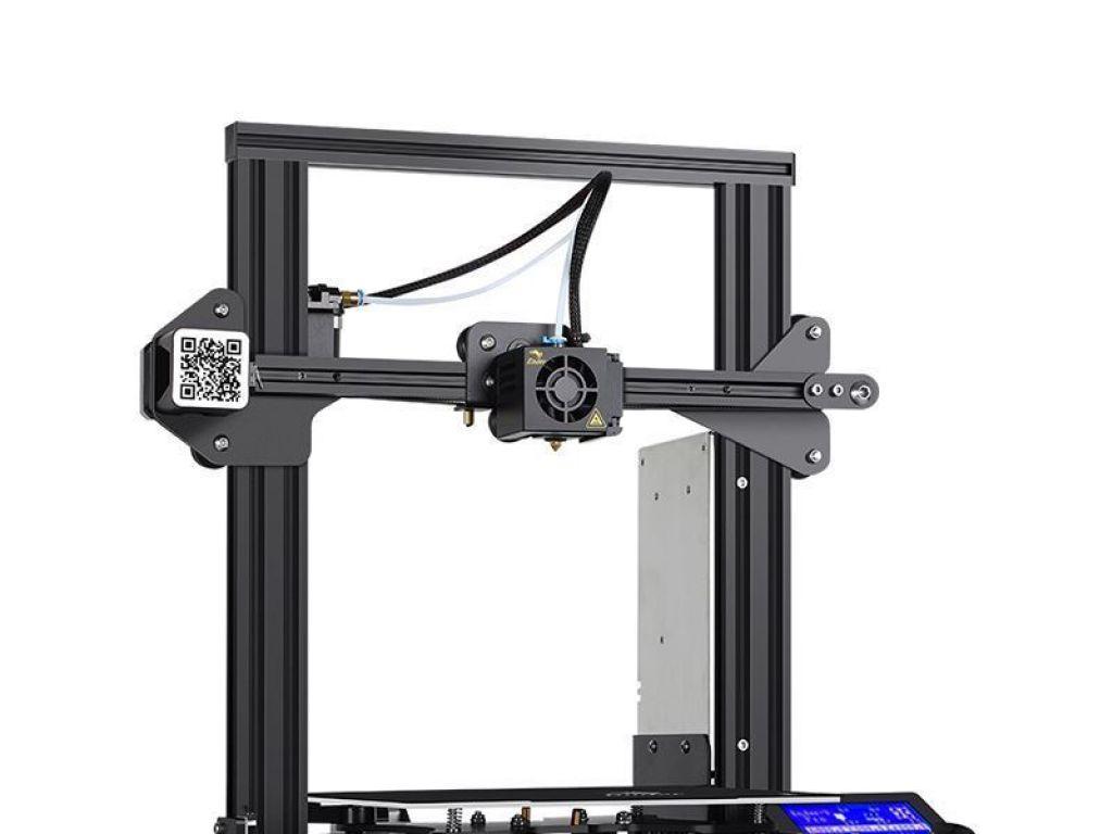 IMPRESORA 3D DIY ENDER 3