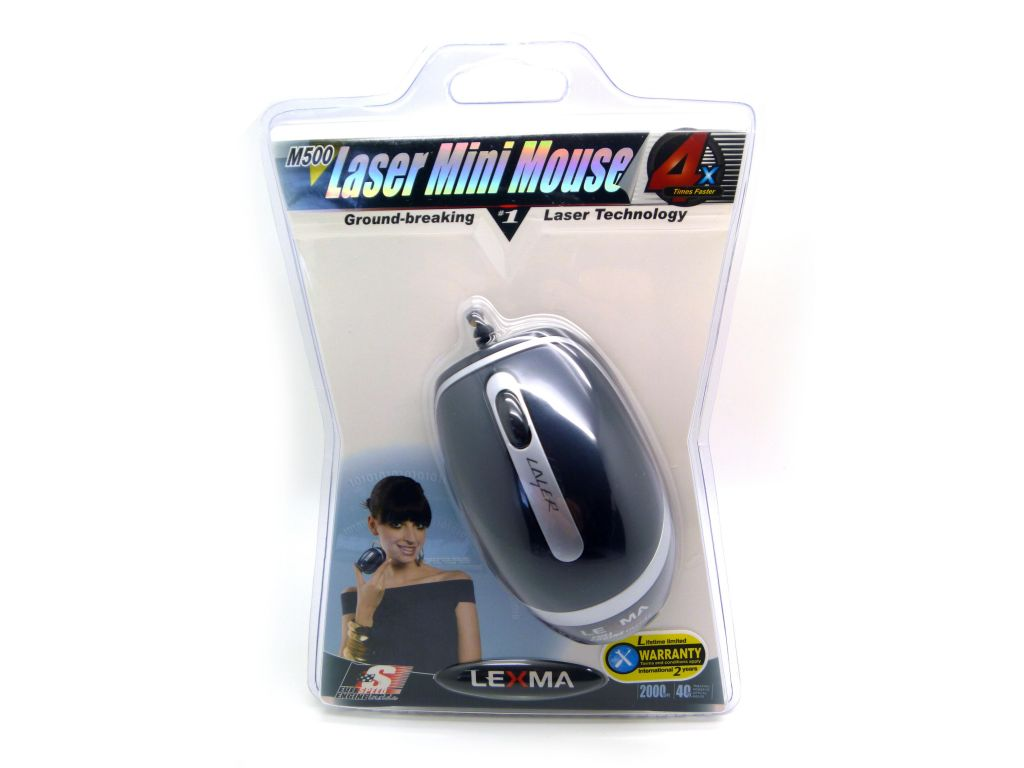 MINI  MOUSE LASER USB, DISEÑO ANATOMICO